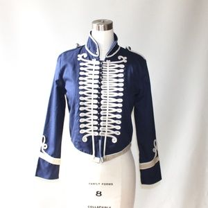 Stella McCartney Sargent Pepper Band Jacket